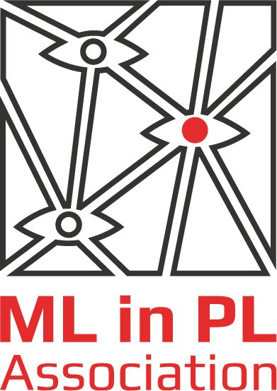 Logo ML in PL